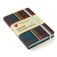 Anderson: Waverley Genuine Tartan Cloth (9cm x 14cm) Pocket (BOK)
