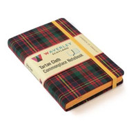 Cameron of Erracht: Waverley Genuine Tartan Cloth Commonplac (BOK)