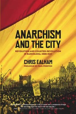 Anarchism and the City (BOK)