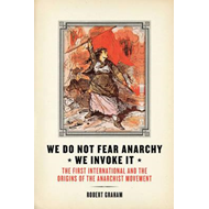 We Do Not Fear Anarchy - We Invoke it (BOK)