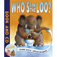 Who's in the Loo? (BOK)