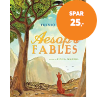 Produktbilde for Aesop's Fables (BOK)