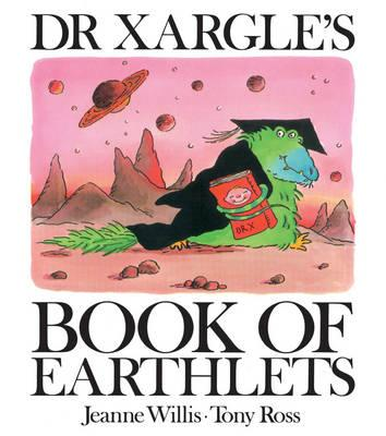 Dr Xargle's Book of Earthlets (BOK)