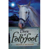 Dora at Follyfoot (BOK)