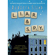 Liar and Spy (BOK)