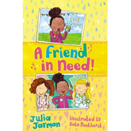 Friend in Need (BOK)
