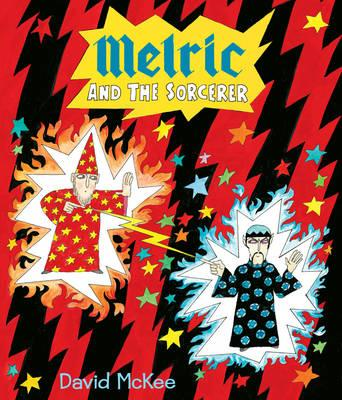 Melric and the Sorcerer (BOK)