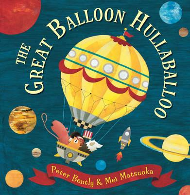 Great Balloon Hullaballoo (BOK)