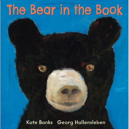The Bear in the Book (BOK)