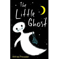 Little Ghost (BOK)