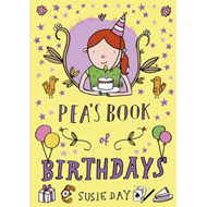 Pea's Book of Birthdays (BOK)