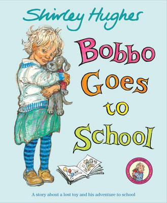 Bobbo Goes To School (BOK)