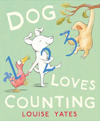 Dog Loves Counting (BOK)
