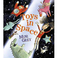 Toys in Space (BOK)