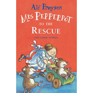 Mrs Pepperpot To The Rescue (BOK)