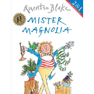 Mister Magnolia & Angelica Sprocket's Pockets (Flip Book) (BOK)