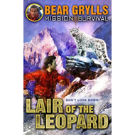 Mission Survival 8: Lair of the Leopard (BOK)