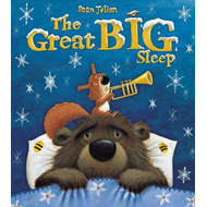 Great Big Sleep (BOK)