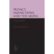 Privacy and the Media: A Practice Manual (BOK)