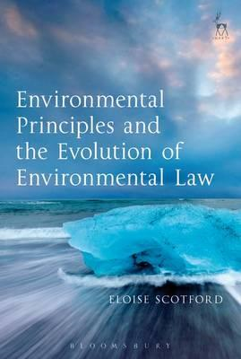 Environmental Principles and the Evolution of Environmental (BOK)