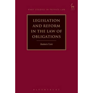 Legislation and Reform in the Law of Obligations (BOK)