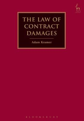 Law of Contract Damages (BOK)