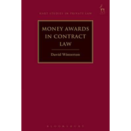 Money Awards in Contract Law (BOK)