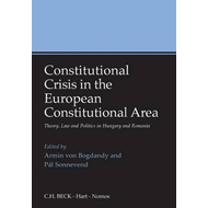 Constitutional Crisis in the European Constitutional Area (BOK)
