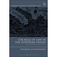 Rule of Law in the European Union (BOK)
