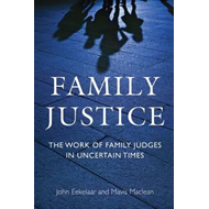 Family Justice (BOK)