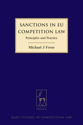 Sanctions in EU Competition Law (BOK)