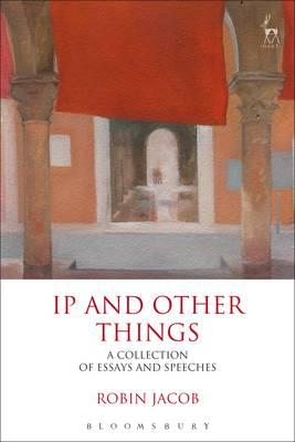 IP and Other Things (BOK)