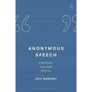 Anonymous Speech (BOK)