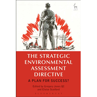 Strategic Environmental Assessment Directive (BOK)