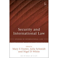 Security and International Law (BOK)