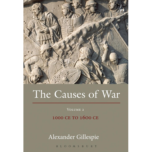 Causes of War (BOK)
