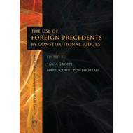 Use of Foreign Precedents by Constitutional Judges (BOK)