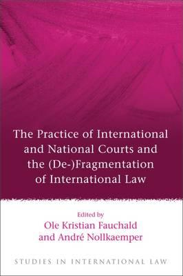 Practice of International and National Courts and the (De-)F (BOK)