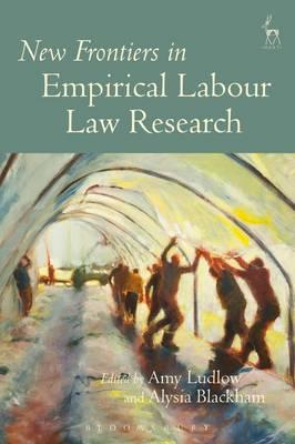 New Frontiers in Empirical Labour Law Research (BOK)