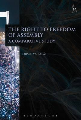 Right to Freedom of Assembly (BOK)