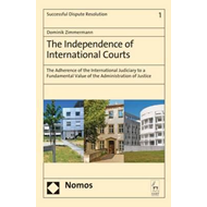 Independence of International Courts (BOK)