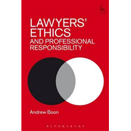 Lawyers' Ethics and Professional Responsibility (BOK)