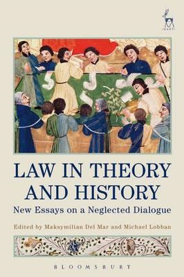 Law in Theory and History (BOK)