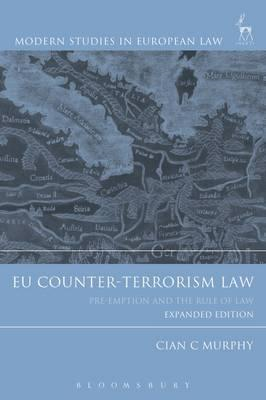 EU Counter-Terrorism Law (BOK)