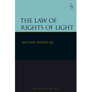 Law of Rights of Light (BOK)