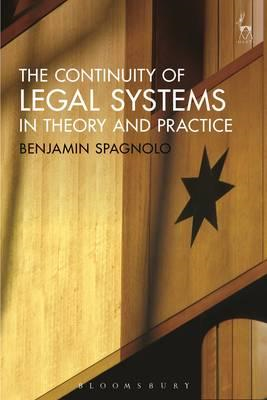 Continuity of Legal Systems in Theory and Practice (BOK)
