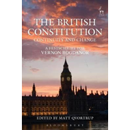 British Constitution: Continuity and Change (BOK)