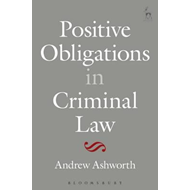Positive Obligations in Criminal Law (BOK)