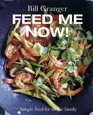 Feed Me Now! (BOK)