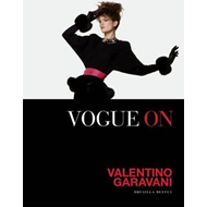 Vogue on: Valentino Garavani (BOK)